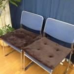 1階集会室の座布団-2