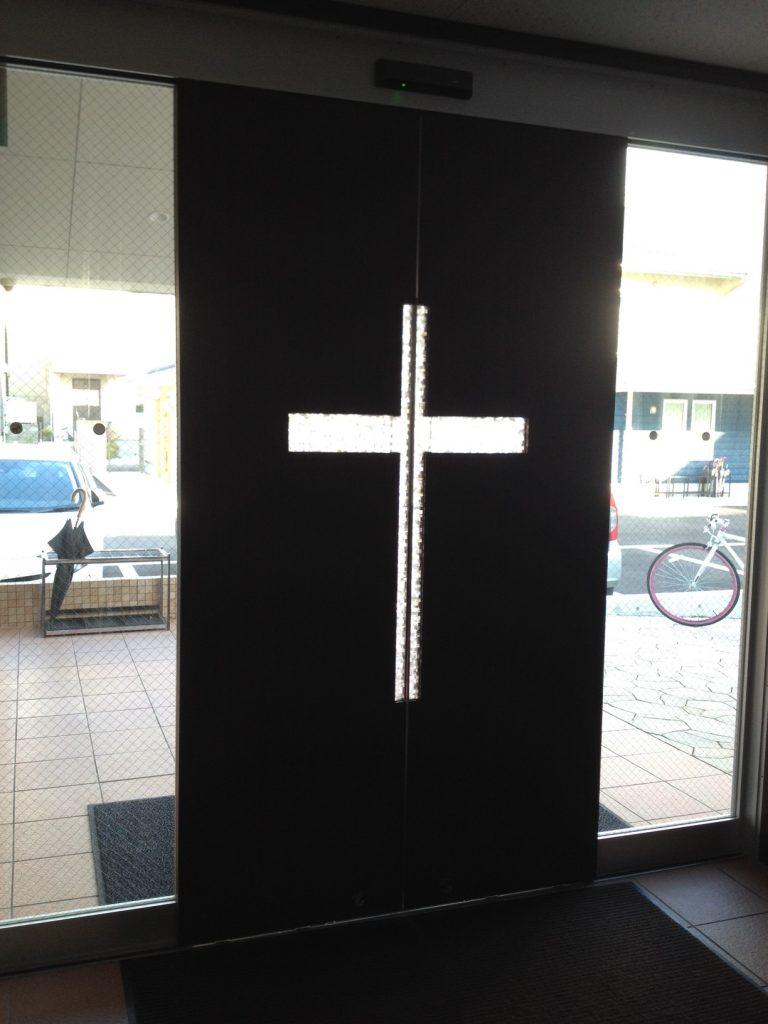 EBS_玄関自動ドア