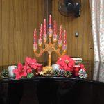 グランドピアノ装飾